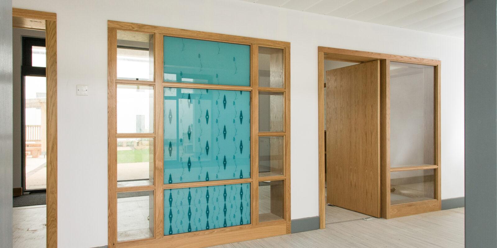 Ryhope Secure Unit Furniture